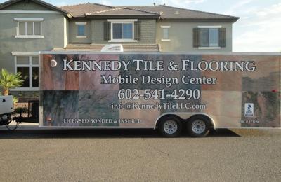 Kennedy Tile And Flooring Peoria Az