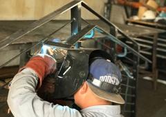 Antonio's Metal Works Inc. - San Diego, CA