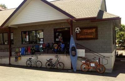 Flagstaff Sports Exchange - Flagstaff, AZ