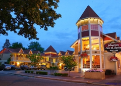 Silverton Inn & Suites - Silverton, OR