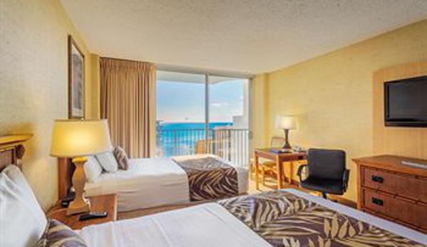 Waikiki Resort Hotel - Honolulu, HI