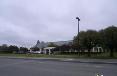 Pacific Sports Resort Redwood - Redwood City, CA