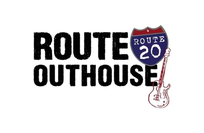 Route 20 Outhouse - Sturtevant, WI