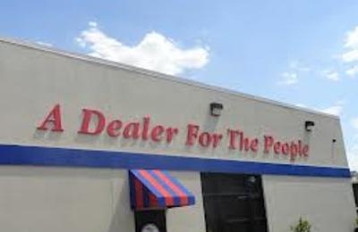Car Smart Auto Sales - Kansas City, MO