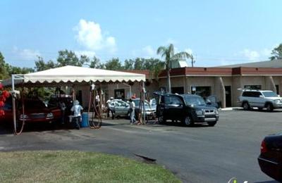 Pelican Car Wash - North Palm Beach, FL