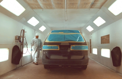 Maaco Collision Repair & Auto Painting - Laurel, MD