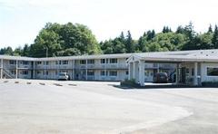 Northwoods Inn Motel