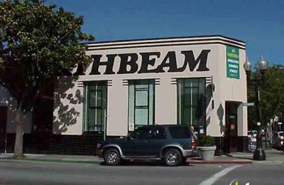 Earth Beam Natural Foods - Burlingame, CA