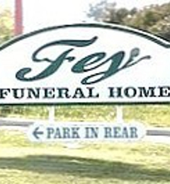 Fey Funeral Home - Saint Louis, MO