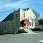 Woodson Chapel Christian Church - Saint Joseph, MO