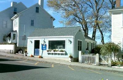 Village Silversmith - Rockport, MA