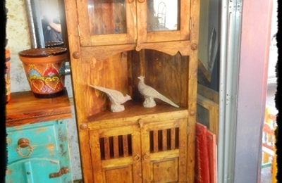 Morenos Iron And Rustic Furniture   El Paso, TX