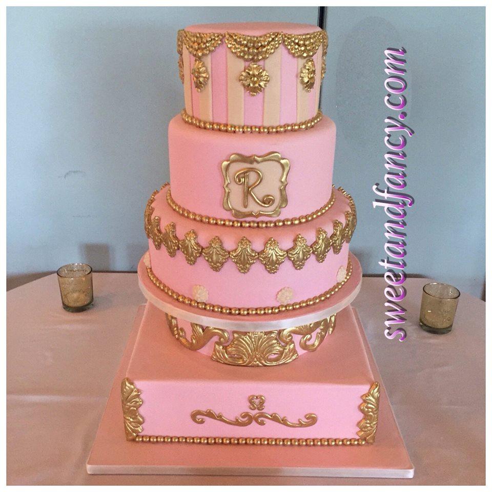 Sweet and Fancy Cake Boutique Port Saint Lucie, FL 34983 - YP.com
