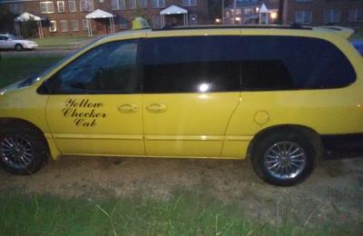 Yellow Cab - Hattiesburg, MS