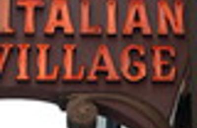 Italian Village - Chicago, IL