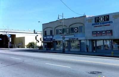 DV of La - Los Angeles, CA