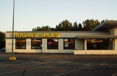 Rogan's Shoes - West Bend, WI