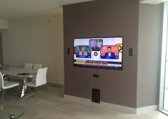 Pro TV Installers - Miami, FL