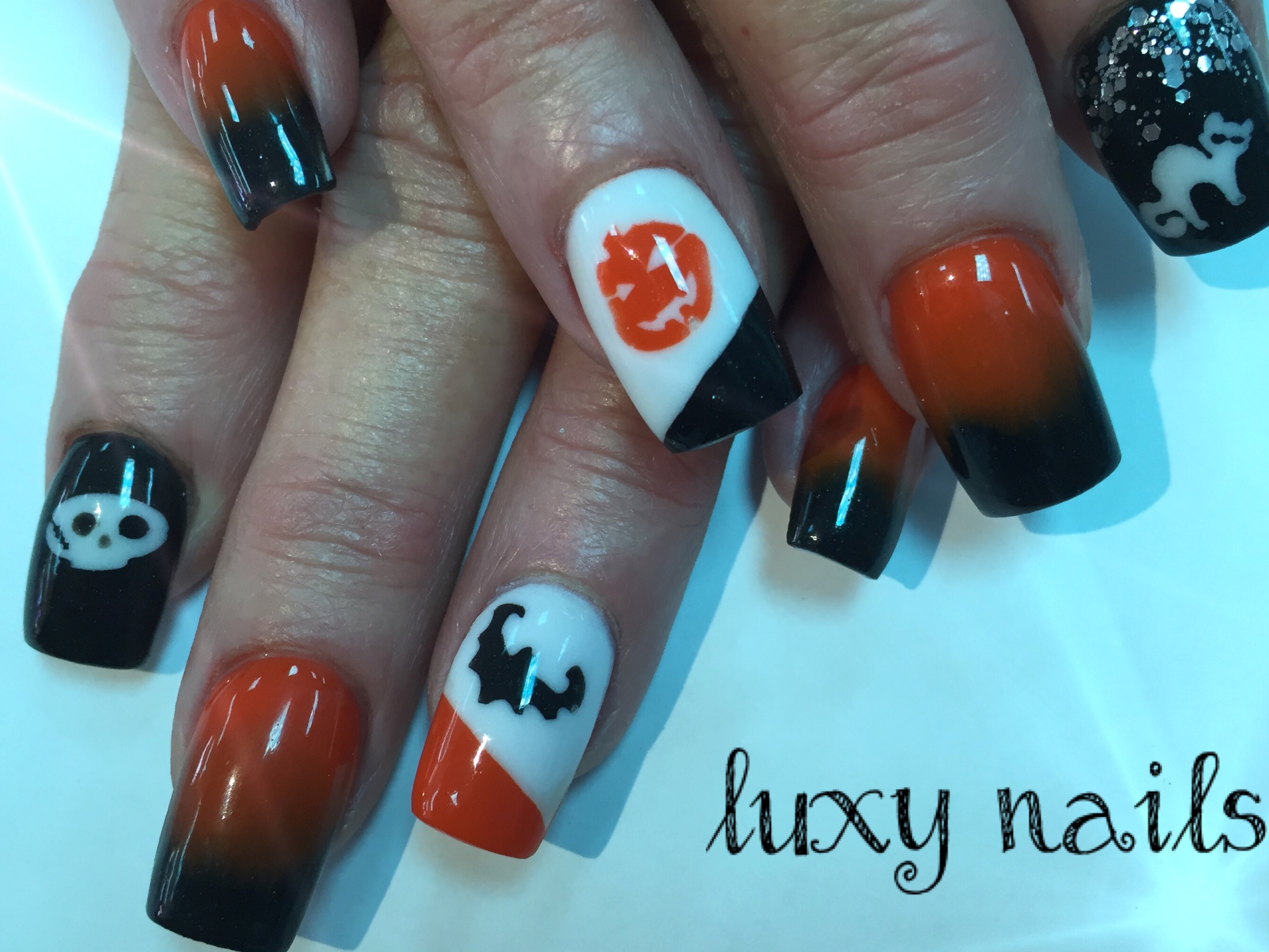 Luxy Nails 2574 County Road 220 Ste 2, Middleburg, FL 32068 - YP.com