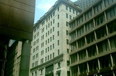 Pathstone Federal Street - Boston, MA