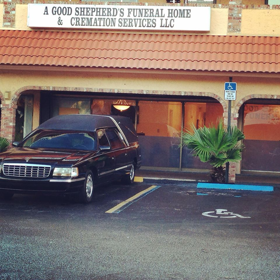 A Good Shepherd S Funeral Home Amp Cremation Services 2716 W