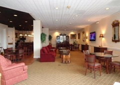Euro-Suites Hotel - Morgantown, WV
