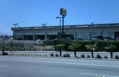 Hong Soo Kim Brothers Auto Rep - Northridge, CA