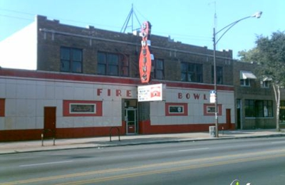 Fireside Bowling Alleys - Chicago, IL