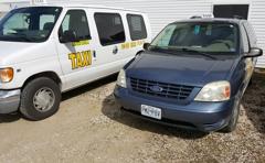 toofat taxi service