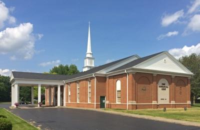 First Congregational Church - Newton Falls, OH