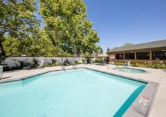 Best Western Plus Stevenson Manor - Calistoga, CA