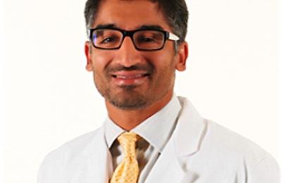 Dr. Anil K. Shinghal, MD - Longview, TX