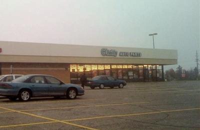 O'Reilly Auto Parts - Roseville, MI