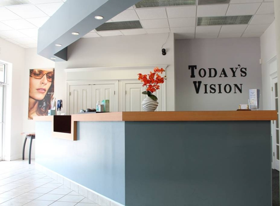 Today's Vision Gateway - Austin, TX