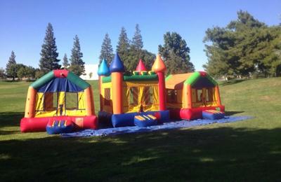 Jonathan's Jumpers - Ceres, CA. Manteca soccer league