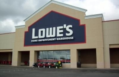 Lowe's Home Improvement - Owasso, OK