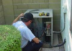 Everglades Mechanical AC & Refrigeration - Miami, FL