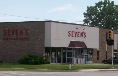 Seven's Paint & Wallpaper Company - Grand Rapids, ...
