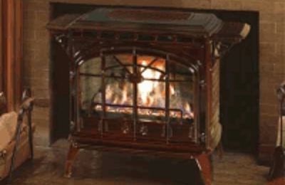 Fireplace Center Inc Billings Mt