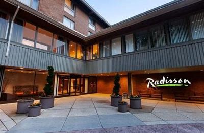 Radisson Hotel at Cross Keys, Baltimore - Baltimore, MD