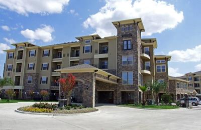 West Oaks Seniors Apartments - Houston, TX