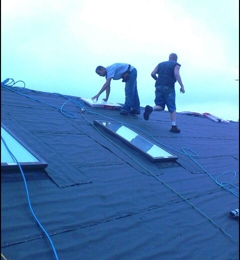 Above the Rest Roofing - Enid, OK