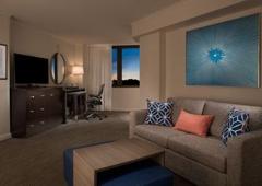 Buena Vista Place Hotel & Spa In The Walt Disney World Resort - Orlando, FL