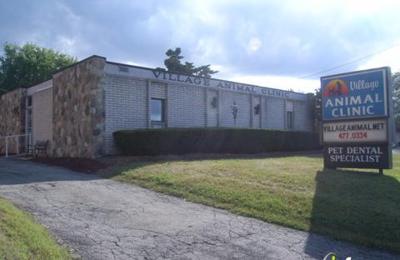 Village Animal Clinic - Farmington, MI