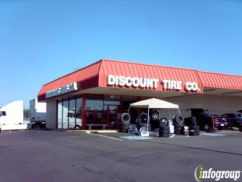 Discount Tire 11707 W 64th Ave Arvada Co 80004 Yp Com
