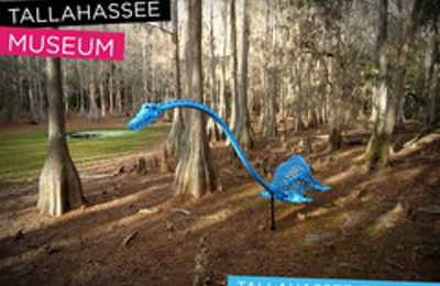 Tallahassee Museum of History and Natural Science - Tallahassee, FL