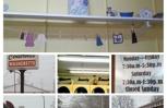 Centerville laundromat winter 2017