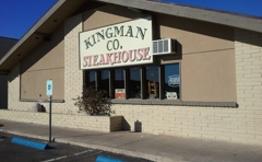 Kingman Chophouse