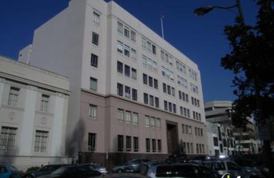 Berkeley Police Review Commn - Berkeley, CA