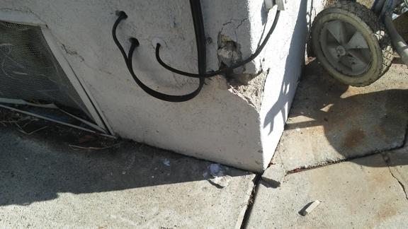 Negrini Painting - Long Beach, CA